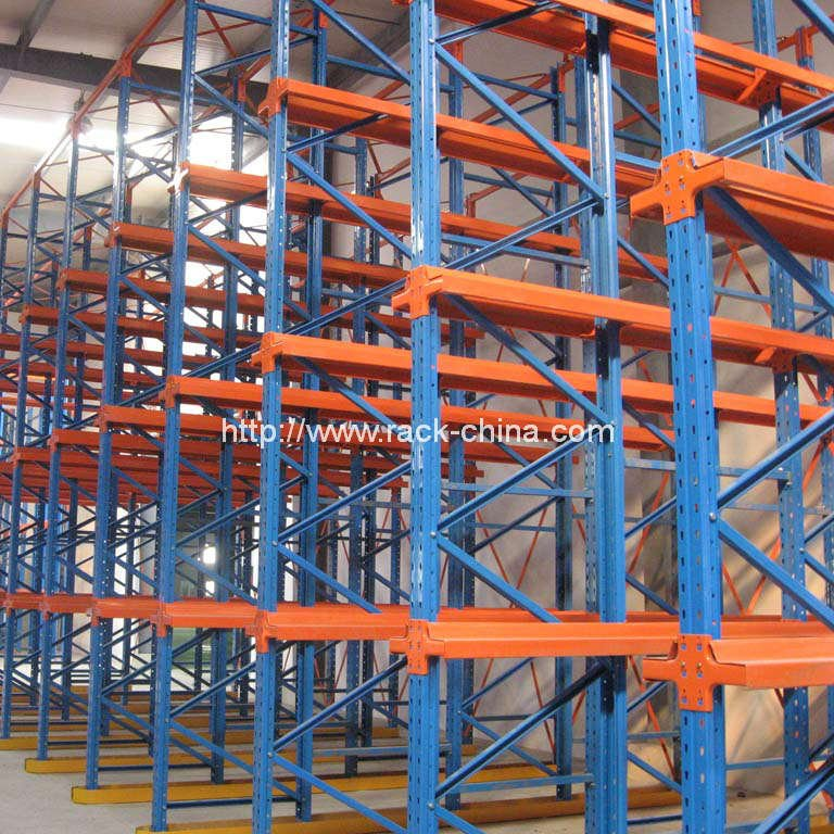 Drive In Rack Sale Manufacturers In China