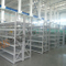 Long Span Shelving II